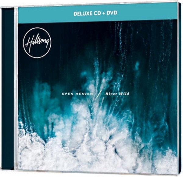 OPEN HEAVEN / River Wild (CD+DVD)