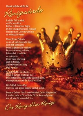 Krone / gold