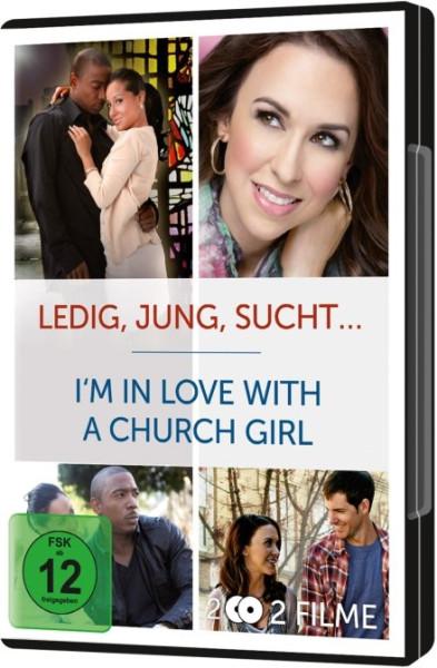 Ledig, jung, sucht ... & ... (2 DVDs)