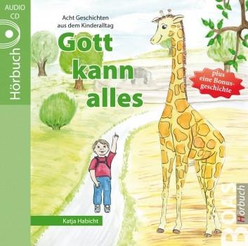 Gott kann alles (CD)