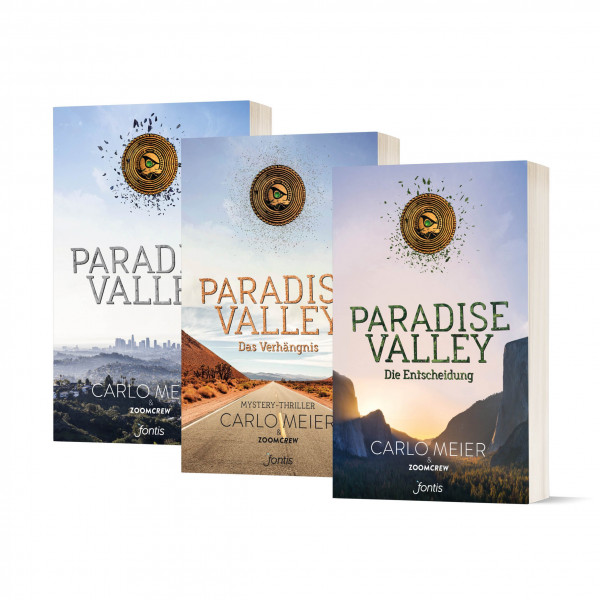 Paradise Valley Band 1-3