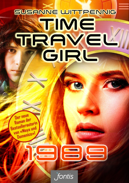 1989 - Time Travel Girl