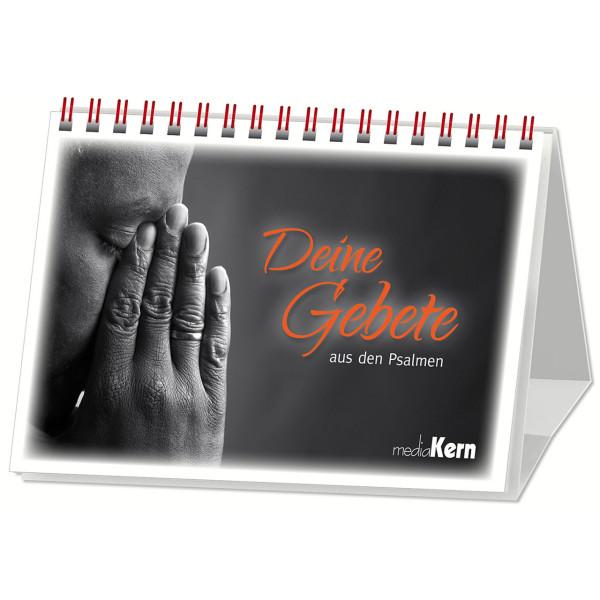 Deine Gebete aus den Psalmen