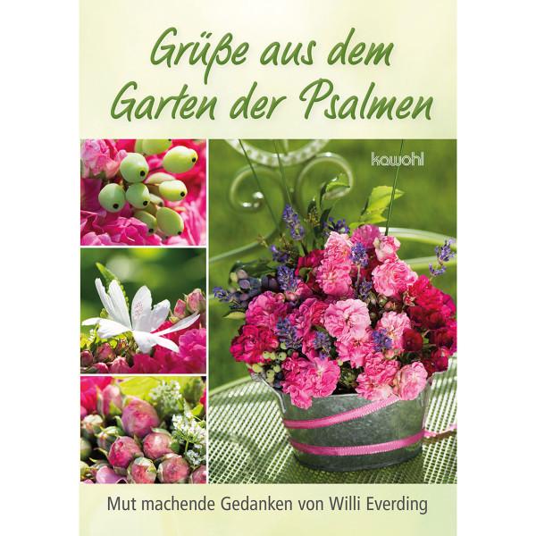 Grüße aus dem Garten der Psalmen