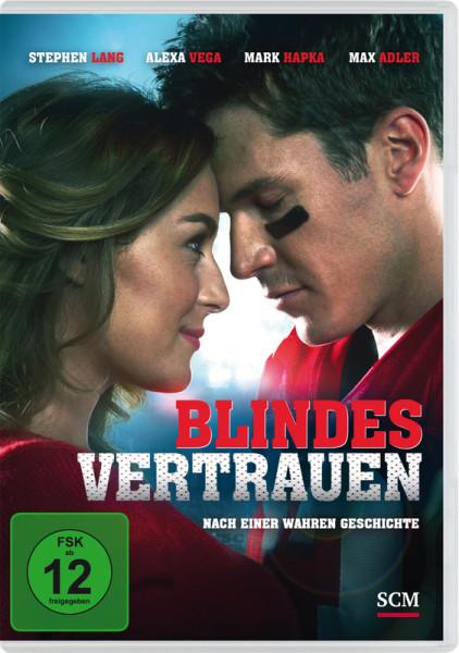 Blindes Vertrauen (DVD)