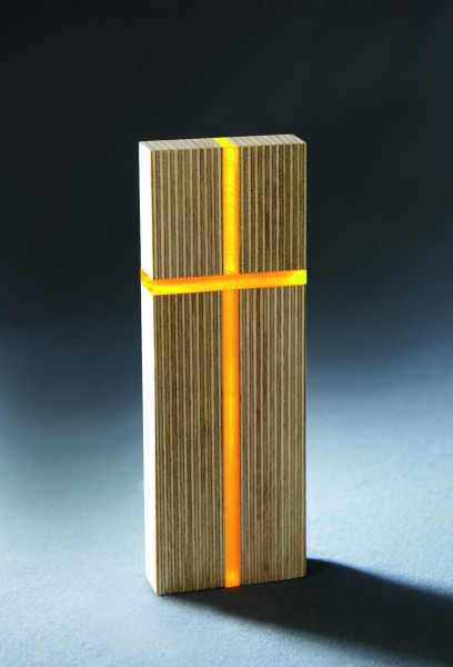 Licht-Kreuz