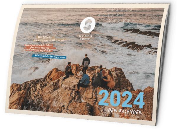Ich hab's! Der Kalender 2022