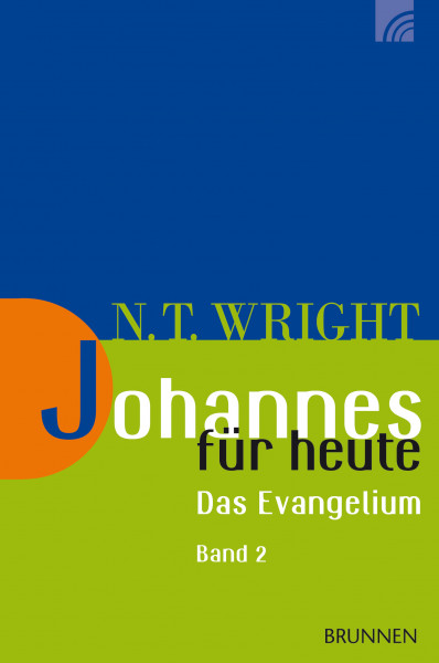 Johannes für heute, Band 2